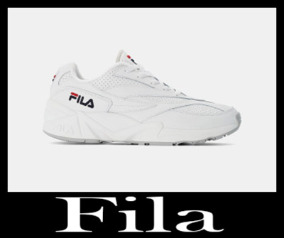 New arrivals Fila mens shoes 2020 sneakers 14