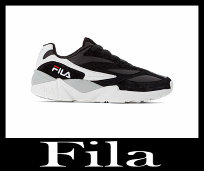 New arrivals Fila mens shoes 2020 sneakers 15