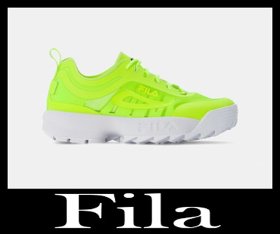 New arrivals Fila mens shoes 2020 sneakers 3