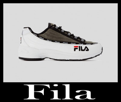 New arrivals Fila mens shoes 2020 sneakers 4