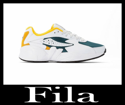 New arrivals Fila mens shoes 2020 sneakers 5