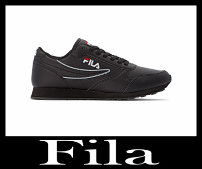 New arrivals Fila mens shoes 2020 sneakers 6