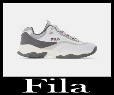 New arrivals Fila mens shoes 2020 sneakers 7