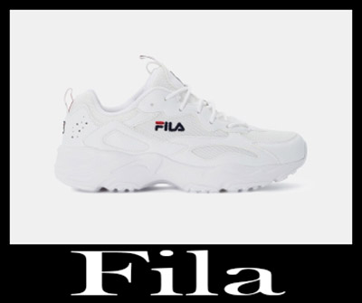 New arrivals Fila mens shoes 2020 sneakers 8