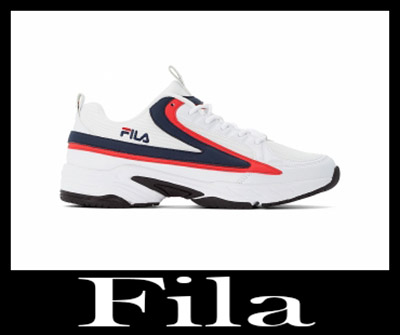 New arrivals Fila mens shoes 2020 sneakers 9
