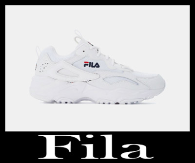 New arrivals Fila womens shoes 2020 sneakers 10