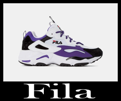 New arrivals Fila womens shoes 2020 sneakers 11