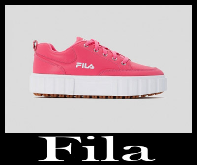 New arrivals Fila womens shoes 2020 sneakers 12