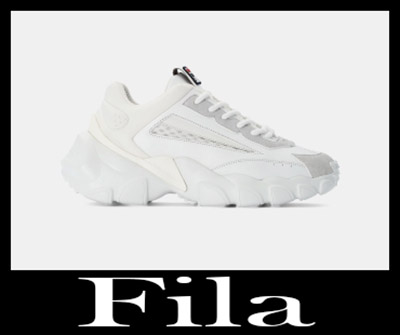 New arrivals Fila womens shoes 2020 sneakers 13