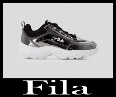 New arrivals Fila womens shoes 2020 sneakers 14