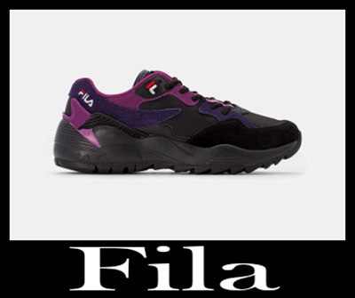 New arrivals Fila womens shoes 2020 sneakers 15