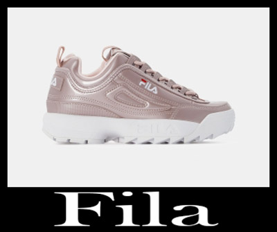 New arrivals Fila womens shoes 2020 sneakers 5