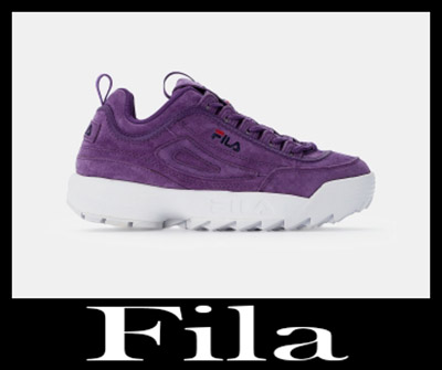 New arrivals Fila womens shoes 2020 sneakers 6