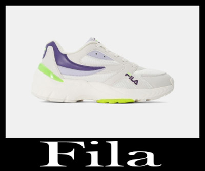 New arrivals Fila womens shoes 2020 sneakers 7