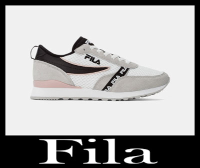 New arrivals Fila womens shoes 2020 sneakers 8