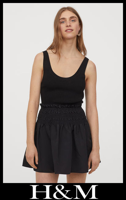 New arrivals HM womens clothing 2020 1