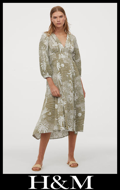 New arrivals HM womens clothing 2020 10