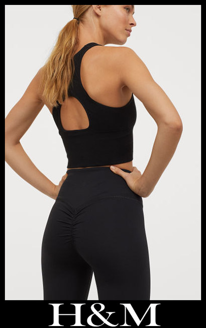 New arrivals HM womens clothing 2020 11