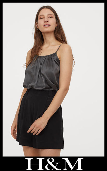New arrivals HM womens clothing 2020 14