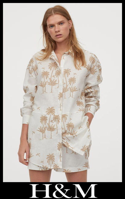 New arrivals HM womens clothing 2020 16
