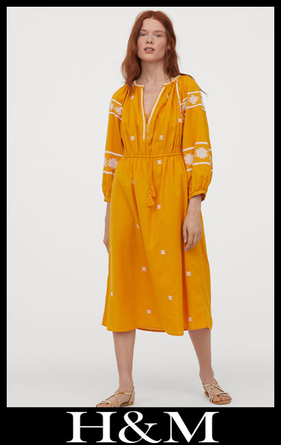 New arrivals HM womens clothing 2020 17