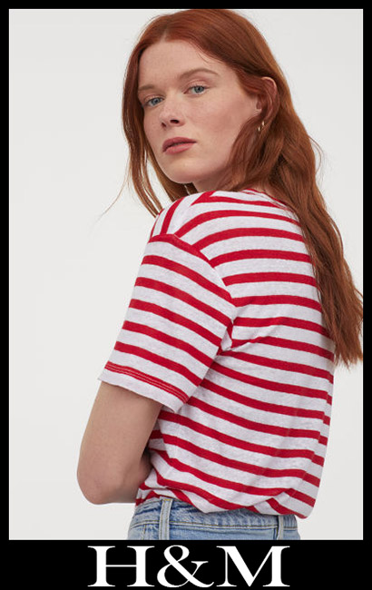 New arrivals HM womens clothing 2020 5