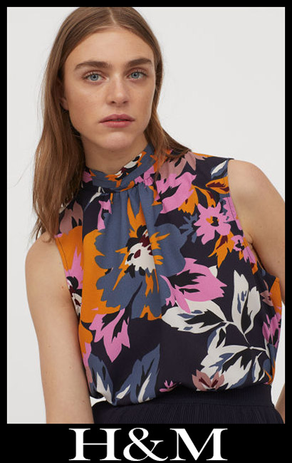 New arrivals HM womens clothing 2020 6