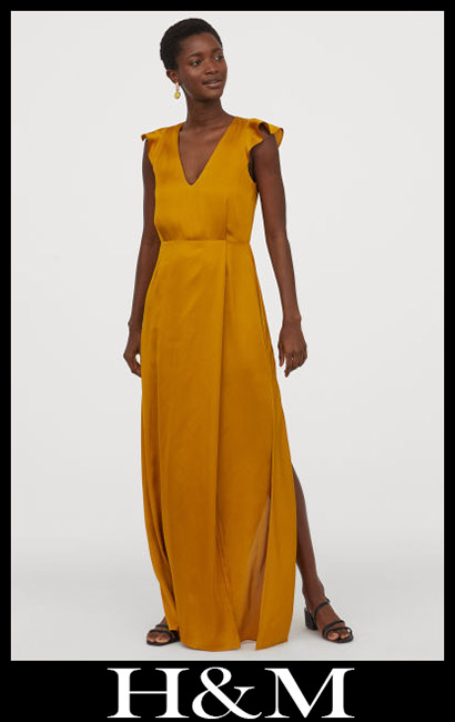New arrivals HM womens clothing 2020 9