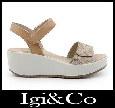 New arrivals IgiCo womens shoes 2020 10