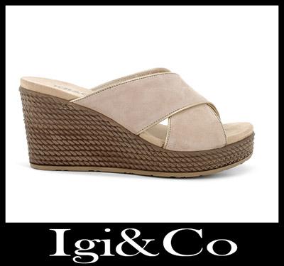 New arrivals IgiCo womens shoes 2020 11