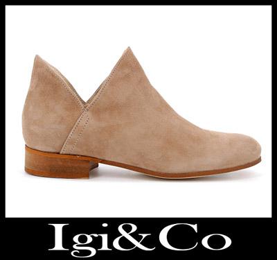 New arrivals IgiCo womens shoes 2020 12