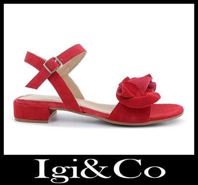 New arrivals IgiCo womens shoes 2020 13