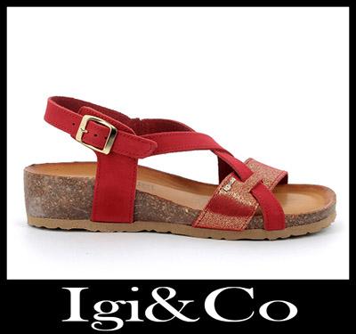 New arrivals IgiCo womens shoes 2020 14