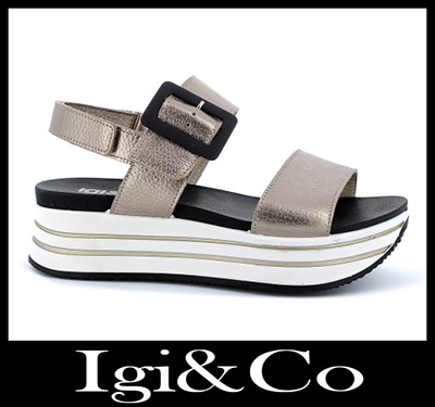 New arrivals IgiCo womens shoes 2020 15