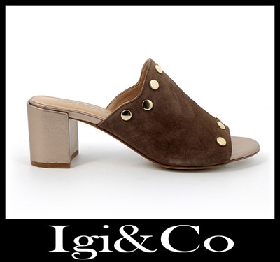 New arrivals IgiCo womens shoes 2020 16