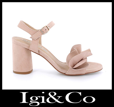 New arrivals IgiCo womens shoes 2020 18