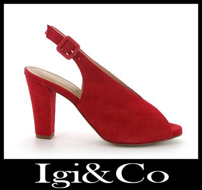 New arrivals IgiCo womens shoes 2020 19