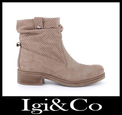 New arrivals IgiCo womens shoes 2020 2