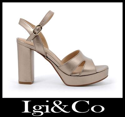 New arrivals IgiCo womens shoes 2020 21