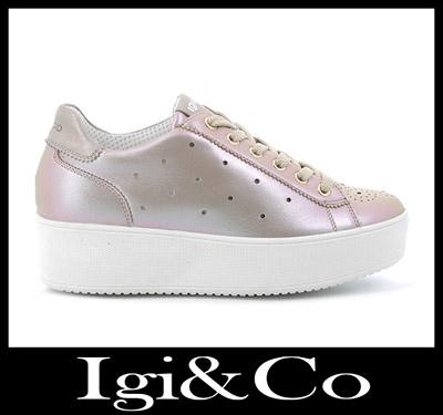 New arrivals IgiCo womens shoes 2020 4