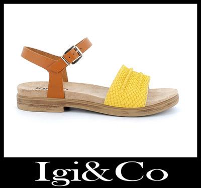New arrivals IgiCo womens shoes 2020 8