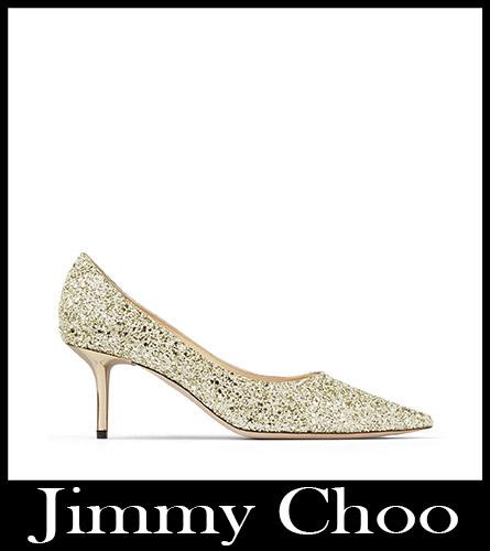 New arrivals Jimmy Choo womens shoes 2020 10