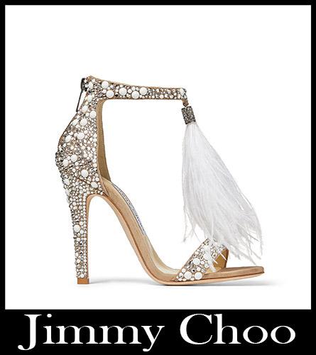 New arrivals Jimmy Choo womens shoes 2020 13