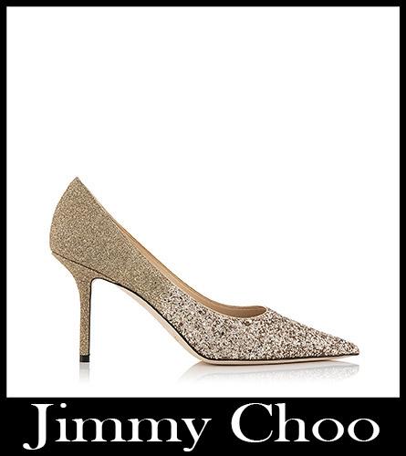 New arrivals Jimmy Choo womens shoes 2020 15