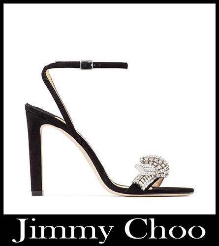 New arrivals Jimmy Choo womens shoes 2020 16