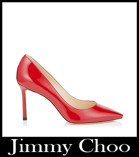 New arrivals Jimmy Choo womens shoes 2020 17
