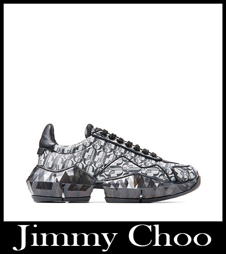 New arrivals Jimmy Choo womens shoes 2020 21