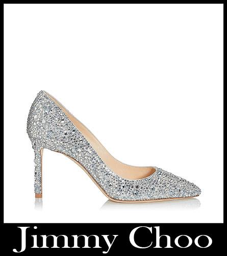 New arrivals Jimmy Choo womens shoes 2020 3