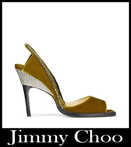 New arrivals Jimmy Choo womens shoes 2020 7