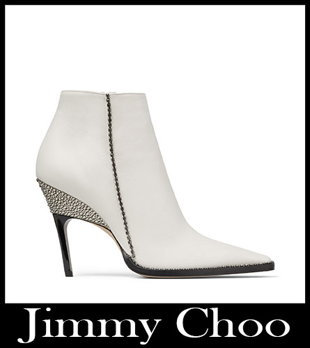 New arrivals Jimmy Choo womens shoes 2020 8